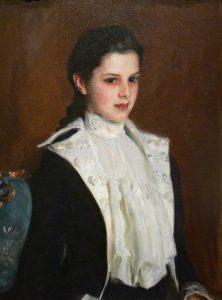 Alice Vanderbilt Morris, Amon Carter Museum